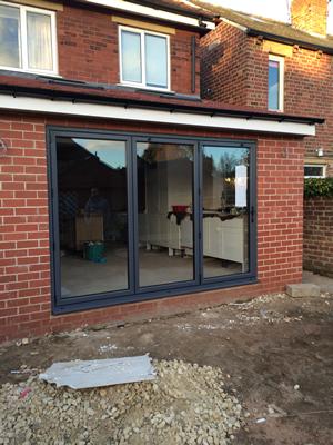 Double Glazing Leeds, UPVC Windows Leeds